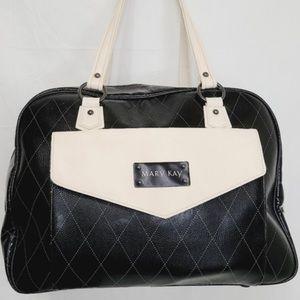 MARY KAY Large tote/ weekender bag